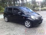 Photo 2001 Honda Fit
