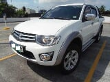 Photo Mitsubishi Strada GLS Sport 4X4 AT 2FAST4U