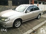 Photo Nissan sentra exalta DS