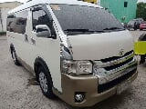 Photo 2015 Toyota Hiace for sale