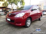 Photo Toyota Innova Automatic 2008