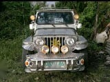 Photo Owner jeep for sale