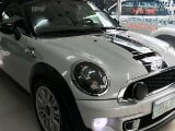 Photo Mini Cooper S Roadster AT 2012 For Sale