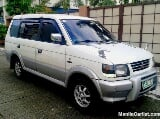 Photo Mitsubishi Adventure Automatic 1999