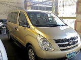 Photo Hyundai Grand Starex 2010