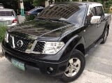 Photo Nissan navara 4x4 at
