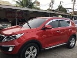Photo 2013 kia sportage 2. 0 crdi