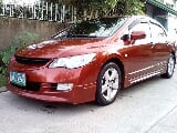 Photo 2006 Honda Civic 1. 8S