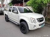 Photo 2010 Isuzu D-Max LS