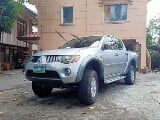 Photo Mitsubishi Strada GLS 4X4 Top of the line...