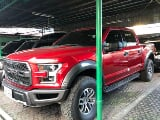 Photo Ford F150 Raptor