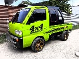 Photo Green Suzuki Multi-Cab 2020 Truck for sale in Cebu