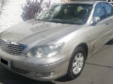 Photo 2004 Toyota Camry for sale