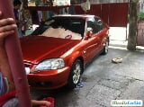 Photo Honda Civic Automatic 1999