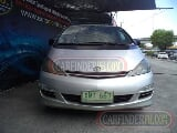 Photo 2004 toyota previa