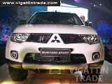 Photo 2014 Montero Sport GLS V Automatic PROMO vs...