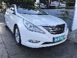 Photo 2010 Hyundai Sonata