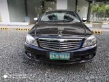 Photo Mercedes-Benz CL55 2008, Automatic