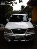 Photo 2002 Mitsubishi Adventure super sport FOR SALE