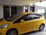 Photo Honda Jazz Automatic 2011