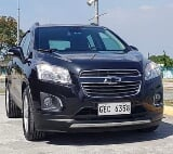 Photo Chevrolet Trax LT Turbo Auto