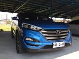 Photo Hyundai Tucson 2017