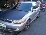 Photo Selling Used Ford Lynx 2003 Sedan in Manila