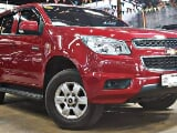 Photo Red 2016 Chevrolet Trailblazer Diesel Automatic...
