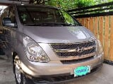Photo Hyundai starex GL 2011 TCI engine
