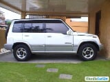 Photo Suzuki Vitara 1997