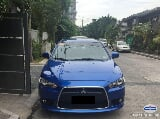 Photo Mitsubishi Lancer Automatic
