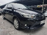 Photo Toyota Vios 2018 1.3 E Automatic -Variant: 1.3 E