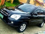 Photo Kia Sportage Automatic 2008