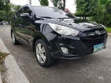 Photo Hyundai Tucson 2010