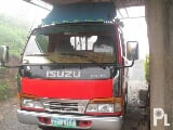 Photo Red single tire? Baguio City