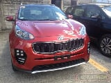 Photo Kia sportage e4 gt line 2wd