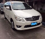 Photo 2014 Toyota Innova