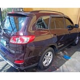 Photo Hyundai Santa Fe 2012 CRDi VGT A/T