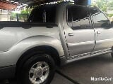 Photo Ford Explorer Automatic 2001