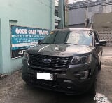Photo Ford Explorer 2017 Year 280K