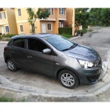 Photo Mitsubishi Mirage
