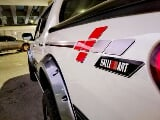 Photo Mitsubishi Strada GLX Manual