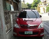 Photo 2009 Toyota Innova