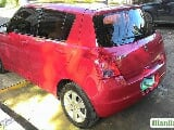Photo Suzuki Swift Manual 2010