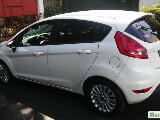 Photo Ford Fiesta Automatic 2011