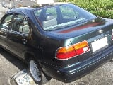 Photo Series 4 Nissan Sentra 1998 for sale