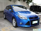 Photo Ford Focus Automatic 2013