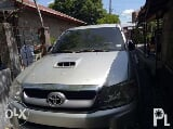 Photo 2010 Toyota Hilux 3.0L G 4x4 - Asialink...