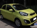 Photo Kia Picanto Automatic