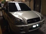 Photo 2008 Hyundai Tucson A/T